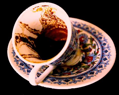 cafédomancie que les voyantes pratiquent lors d'une voyance par téléphone